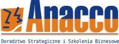 Anacco Doradztwo Strategiczne i Szkolenia Biznesowe
