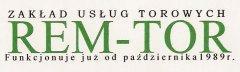 Zakład Usług Torowych REM-TOR Sp. z o.o.