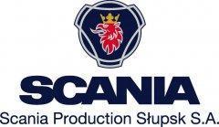 Scania Production Słupsk S.A.