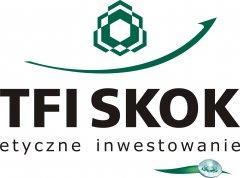 TFI SKOK S.A. - Towarzystwo Funduszy Inwestycyjnych Spółdzielczych Kas Oszczędnościowo-Kredytowych S.A.