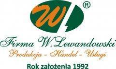 Firma W.Lewandowski Produkcja-Handel-Usługi